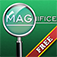 Magnificent Free - The Digital Magnifying Glass and Flashlight
