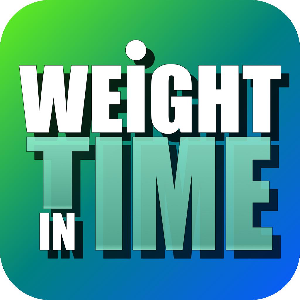 Image de « Weight inTime - contrôler son poids rendu facile »