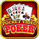 Pocket Video Poker - 6 Free Casino Games in 1